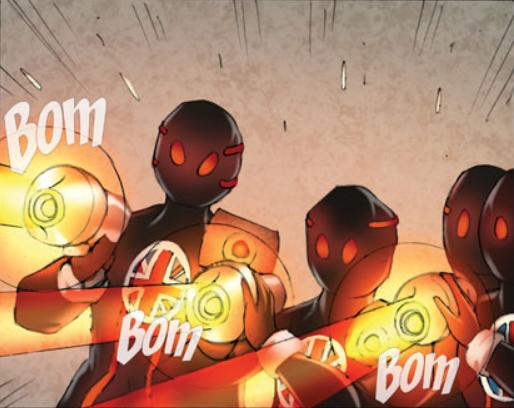 Zentai Ninjas