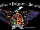 Transylvania Polygnostic University