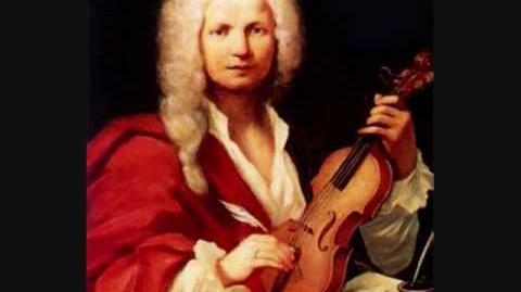 Antonio Vivaldi- The Four Seasons- Fall- Allegro