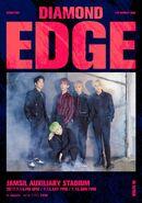 Diamond Edge Vocal team(2017)