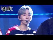 SEVENTEEN(세븐틴) - Ready to love (Music Bank) - KBS WORLD TV 210702