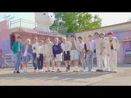 SEVENTEEN(세븐틴) 'Ready to love' M-V BEHIND THE SCENES