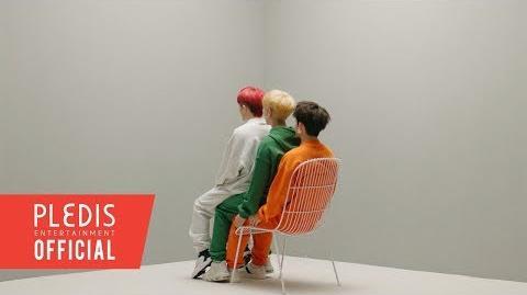M V SEVENTEEN(세븐틴) SVT LEADERS - 'CHANGE UP'
