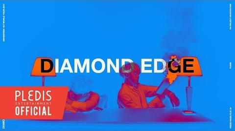 -SPECIAL VIDEO- 2017 SEVENTEEN 1ST WORLD TOUR DIAMOND EDGE OPENING VCR
