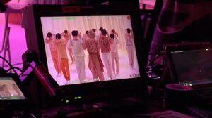 ETC SEVENTEEN - 「舞い落ちる花びら (Fallin' Flower)」 パフォーマンス映像メイキング(FULL VER