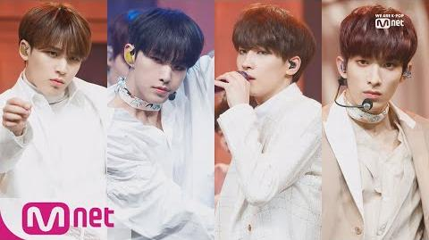 SEVENTEEN - Home Comeback Stage M COUNTDOWN 190124 EP
