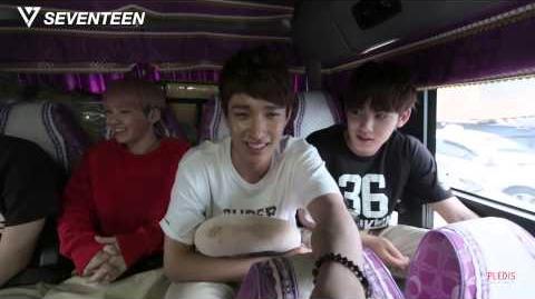 -Special Video- SEVENTEEN(세븐틴) in BUSAN(부산)