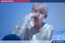 S.Coups HIT Official Photo