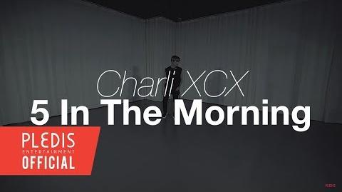 DINO'S DANCEOLOGY 5 In The Morning - Charli XCX