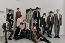 SEVENTEEN An Ode group promo photo