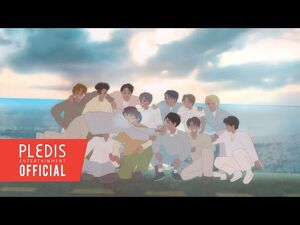SEVENTEEN (세븐틴) 2021 Concept Trailer - Power of 'Love'