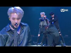 -KCON 2018 LA- SEVENTEEN PERFORMANCE UNIT - LILILI YABBAY