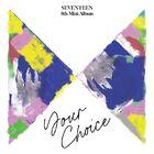 SEVENTEEN 8th Mini Album 'Your Choice' Online Cover.jpg