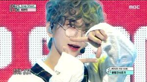 Comeback Stage SEVENTEEN - Snap Shoot, 세븐틴 - Snap Shoot Show Music core 20190921