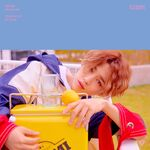S.COUPS You Make My Day Concept Photo SET THE SUN Version