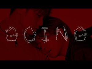 SEVENTEEN -GOING- Magazine Film -3 ㅣ S