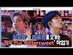 -INSIDE SEVENTEEN- WONWOO X MINGYU 'Bittersweet (feat