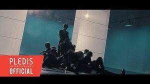 SEVENTEEN(세븐틴) '독 Fear' M V BEHIND THE SCENES