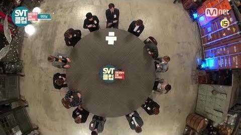 SVT클럽 1화 꽃미남 13인 클럽 입성기,요즘것들의 리얼 청년회담 SVT 클럽