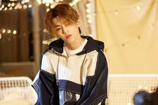 YMMD Jacket Photoshoot Behind S.Coups1
