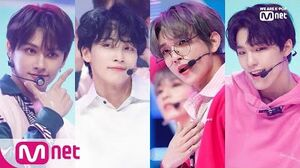 SEVENTEEN - Snap Shoot Comeback Stage M COUNTDOWN 190919 EP