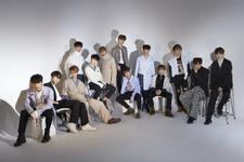 SEVENTEEN Director's Cut group promo photo