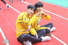 ISAC 2018 DK & Wonwoo 3