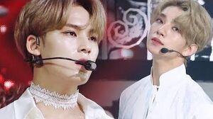 SEVENTEEN - Fearㅣ세븐틴 - 독 SBS Inkigayo Ep 1021