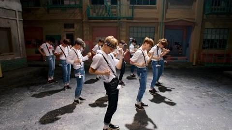 -TEASER- SEVENTEEN(세븐틴) - '아주 NICE'(VERY NICE) Dance Ver.