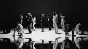 ETC SEVENTEEN - 「舞い落ちる花びら (Fallin' Flower)」パフォーマンス映像 (「CDTVライブ!ライブ!」放送)