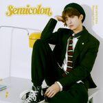 DK Semicolon 1