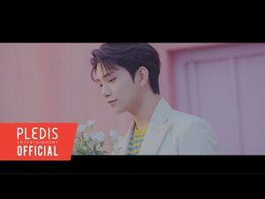 SEVENTEEN (세븐틴) 8th Mini Album 'Your Choice' Concept Trailer - I dream of love