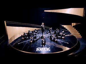 -ETC-SEVENTEEN - 「24H」パフォーマンス映像 (「CDTV ライブ! ライブ! クリスマススペシャル」放送)