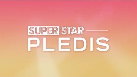 SuperStar PLEDIS - 프로모션 비디오