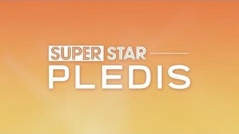 SuperStar PLEDIS - Promotion Video