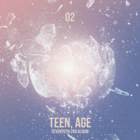 SEVENTEEN - Teen, Age digital cover.png
