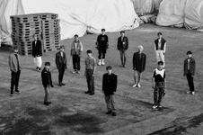 SEVENTEEN An Ode group promo photo 2
