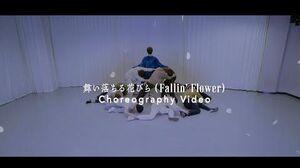 Choreography Video SEVENTEEN - 舞い落ちる花びら (Fallin' Flower)
