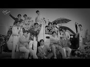 SEVENTEEN 8th Mini Album 'Your Choice' Making Film ONE SIDE Ver.