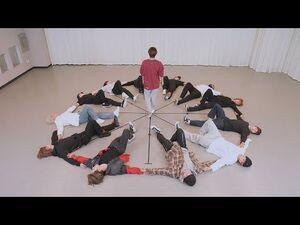 -Choreography Video-SEVENTEEN - 24H