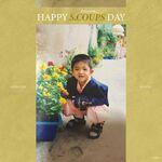 20200808 Happy S.COUPS's Day