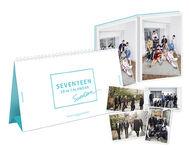 SEVENTEEN 2016 Season's Greeting Produce Details
