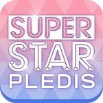 SuperStar PLEDIS Logo (JP)