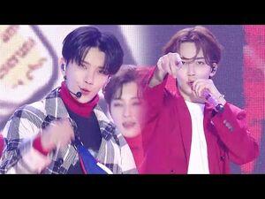 세븐틴, 매력 넘치는 무대 <LEFT & RIGHT>ㅣ2020 SBS 가요대전 in DAEGU(sbs 2020 K-Pop Awards)ㅣSBS ENTER.