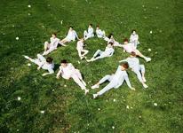 SEVENTEEN Love & Letter group photo