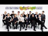 SEVENTEEN(세븐틴) - 'Ready to love' 응원법