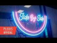 -SPECIAL VIDEO- THE 8 - 나란히 (Side By Side) (Korean Ver