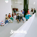 Semicolon group official photo 1