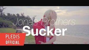 DINO'S DANCEOLOGY Jonas Brothers - Sucker