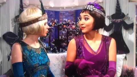 Girl Meets World - Girl Meets World Of Terror 2 - Episode Clip